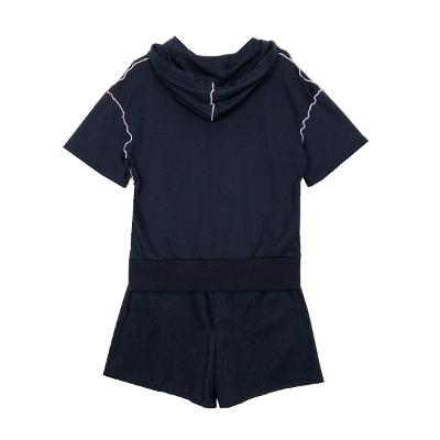 love navy shorts navy & love navy hoodie navy